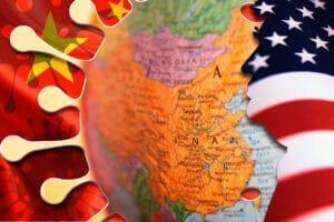 Guerra Comercial entre China y Estados Unidos
