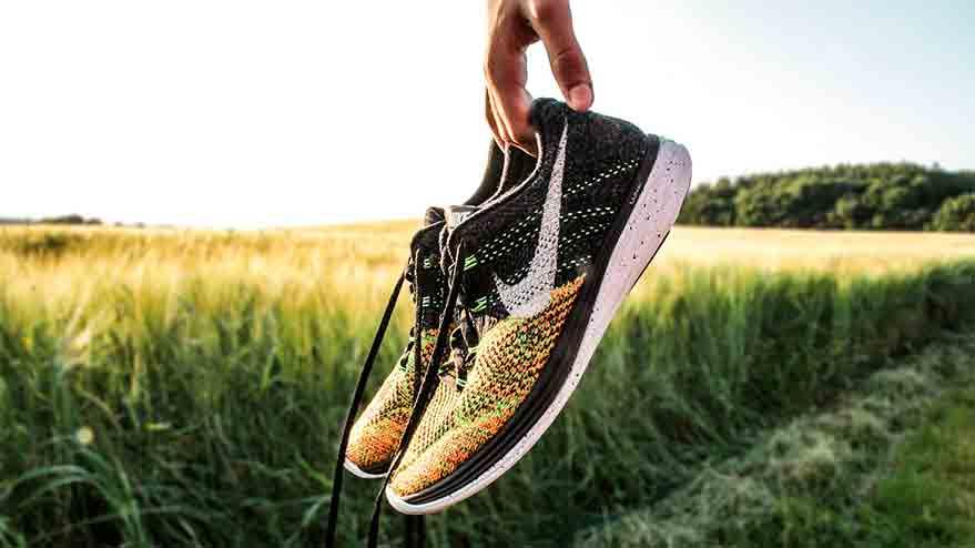 zapatillas para correr.