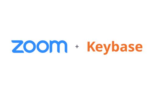 Zoom sigue reforzando su seguridad: adquiere Keybase