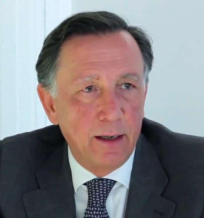 Juan Abellán - profesor de EAE Business School