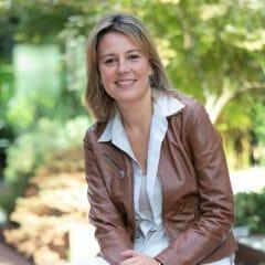 Belen Gancedo, responsable de educación de Microsoft
