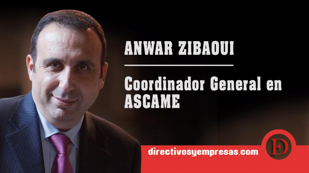 Anwar Zibaoui nos habla del futuro de la industria del automóvil
