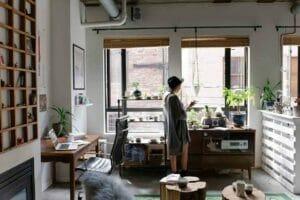 crece el cocooning por el impacto del ecommerce