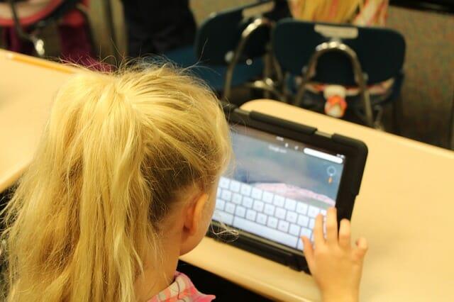 digitalización de la eduacción