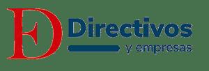 directivos y empresas logotipo transparente