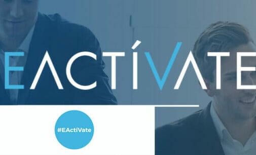 EActívate: el punto de encuentro de las empresas que no paran y aceleran