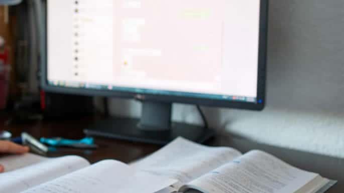 eduación-online