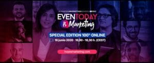 eventoday is marketing ESIC
