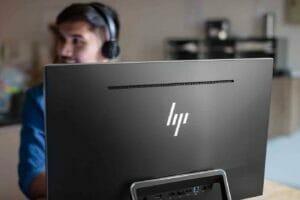 HP-Teletrabajo