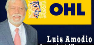 Villar-Mir deja la presidencia de OHL y le sucede Luis Amodio