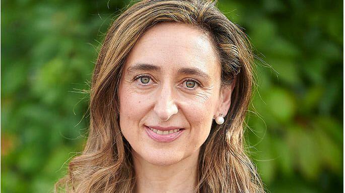 Mónica Chao, presidente de Women Action Sustainability.