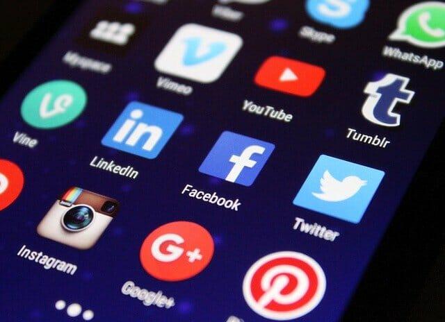 redes sociales, instrumento fundamental en la crisis del covid