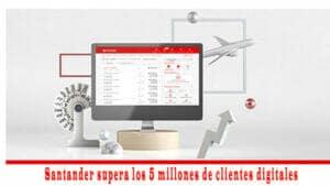 santander online