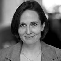 Sonia Fasolo, analista de LFDE