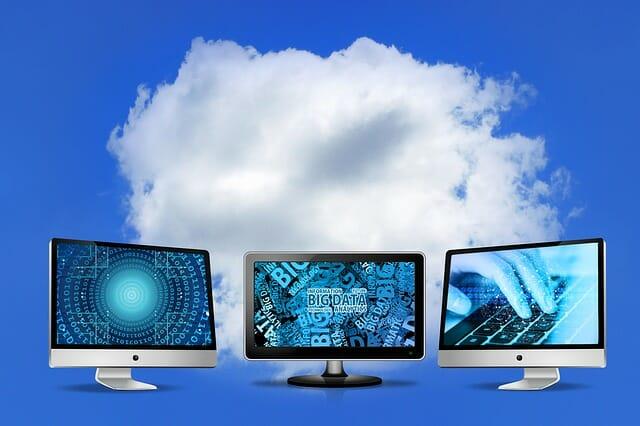 trabajar con herramientas cloud