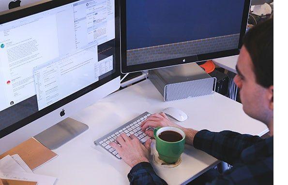La formación online es uno de los negocios más rentables para este 2020.