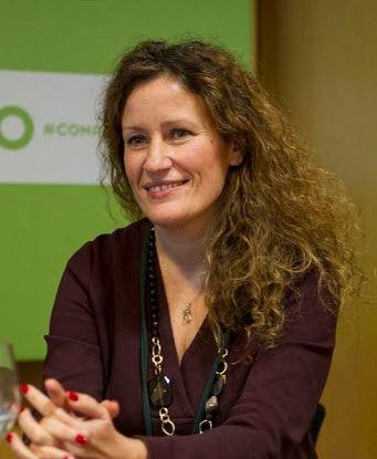 May López - Profesora de EAE Business School y directora de Desarrollo de Empresas por la Movilidad Sostenible
