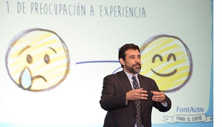 Xavier Santigosa cree que ha faltado liderazgo para la gestión de la crisis del Covid.