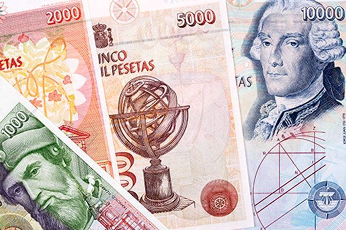 billetes-de-pesetas