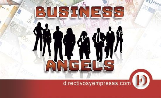 Business-angels top