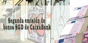 CaixaBank financiará a pymes con una emisión de 1.000 millones en bonos SDG