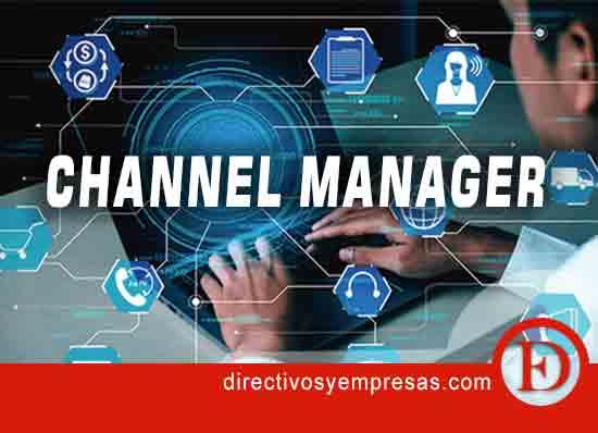 elegir un channel manager