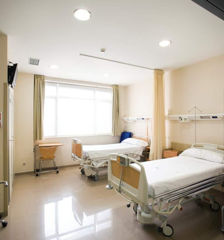 hospitales de Quirónsalud