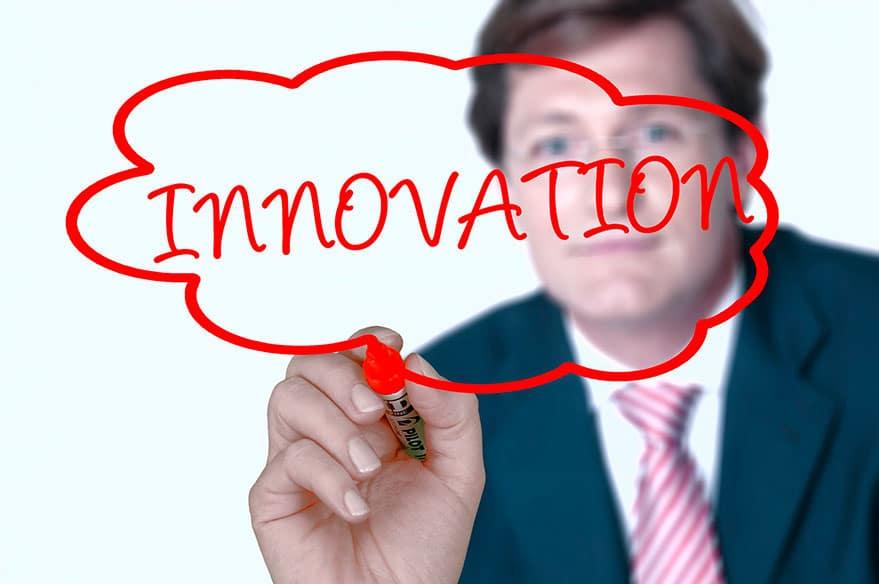 Innovar para mejor el Customer Experience.