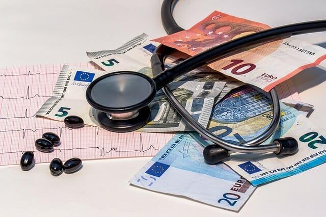 los costes del sistema de salud