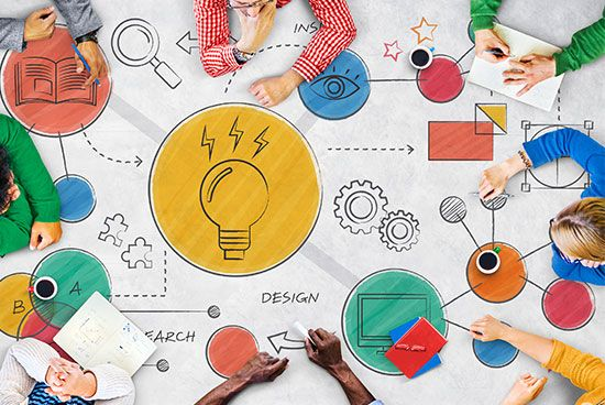start-ups
