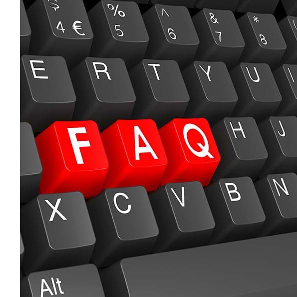 preguntas y respuestas sobre el código BIC