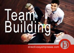 Actividades que engloban al team-Building