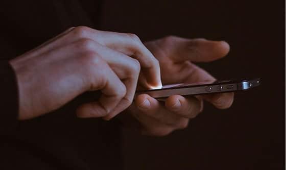 hacer transferencias desde el dispositivo móvil.