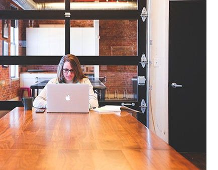Hay hay más de 500 espacios de coworking en España.