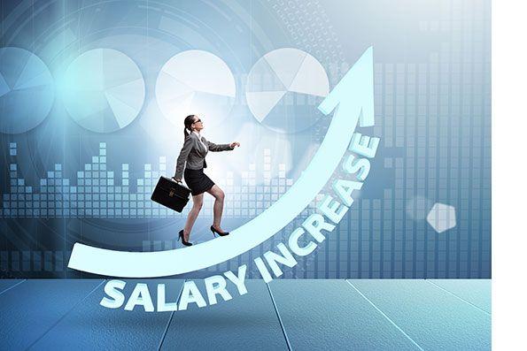 El salario emocional para elevar la productividad de los profesionales.
