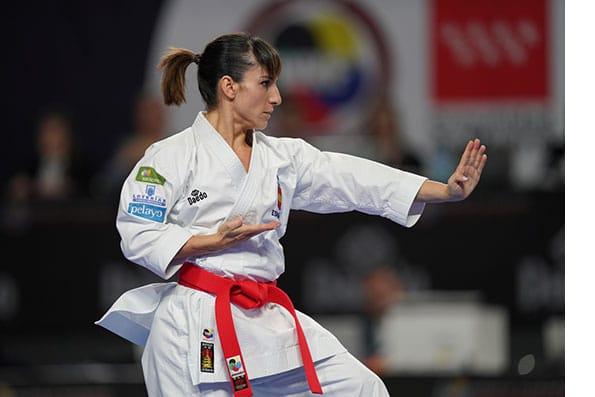 Karate-Sandra-Sánchez