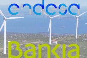 bankia-venderá-energía-verde-de-Endesa