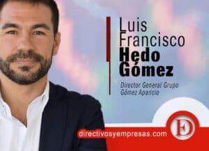 Luis-Francisco-Hedo opinión sobre la gestión de crisis incidiendo en la comunicación y la curiosidad