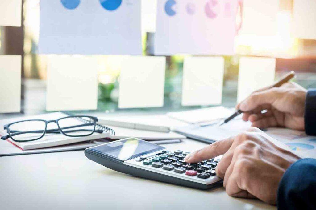 financiación en un entorno de inflación baja.
