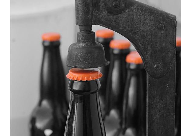 nicho de mercado en el sector de bebidas
