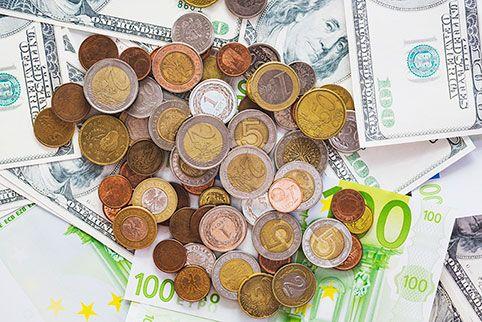 euro-dólar