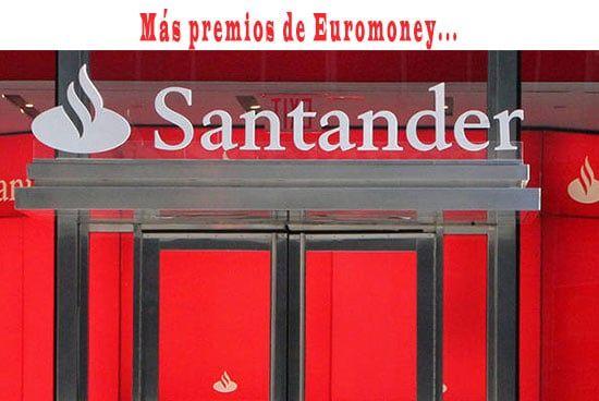 Santander-mejor-banco-de-empresas-segun-Euromoney