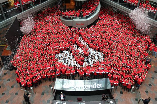 Santander-es-una-de-las-mejores-empresas-para-trabajar