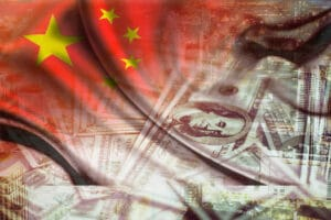 tensiones economías EEUU. y China
