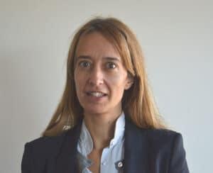 Georgina Soca - directora de RR.HH. de ADP Iberia y sur de Europa.