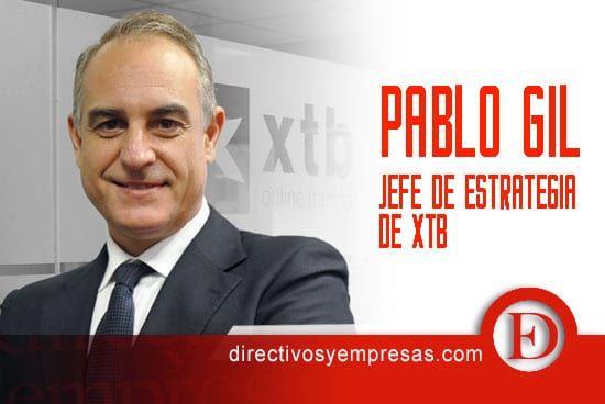Pablo Gil analiza el futuro del petróleo