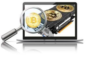 extraer bitcoins