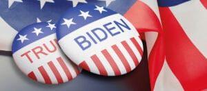 las bolsas tras el triunfo de Joe Biden