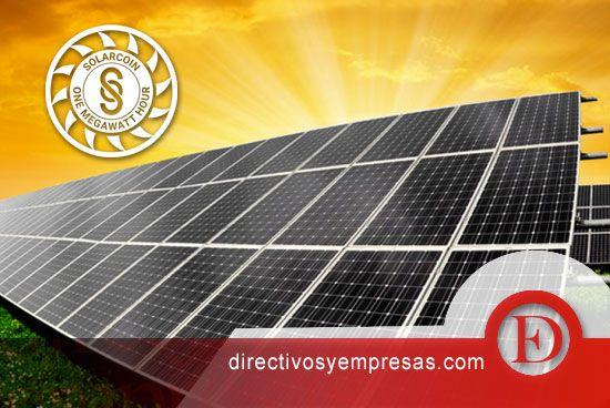 SolarCoins