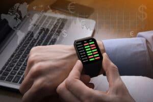 tecnologías para operar con criptomonedas